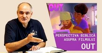 Vasile Filat 🔴 Filmul OUT cu desene animate LGBT și copilul tău