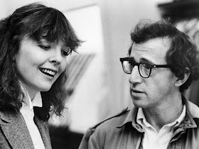 "Diane Keaton defends her friend Woody Allen on Twitter: ""I believe him."""