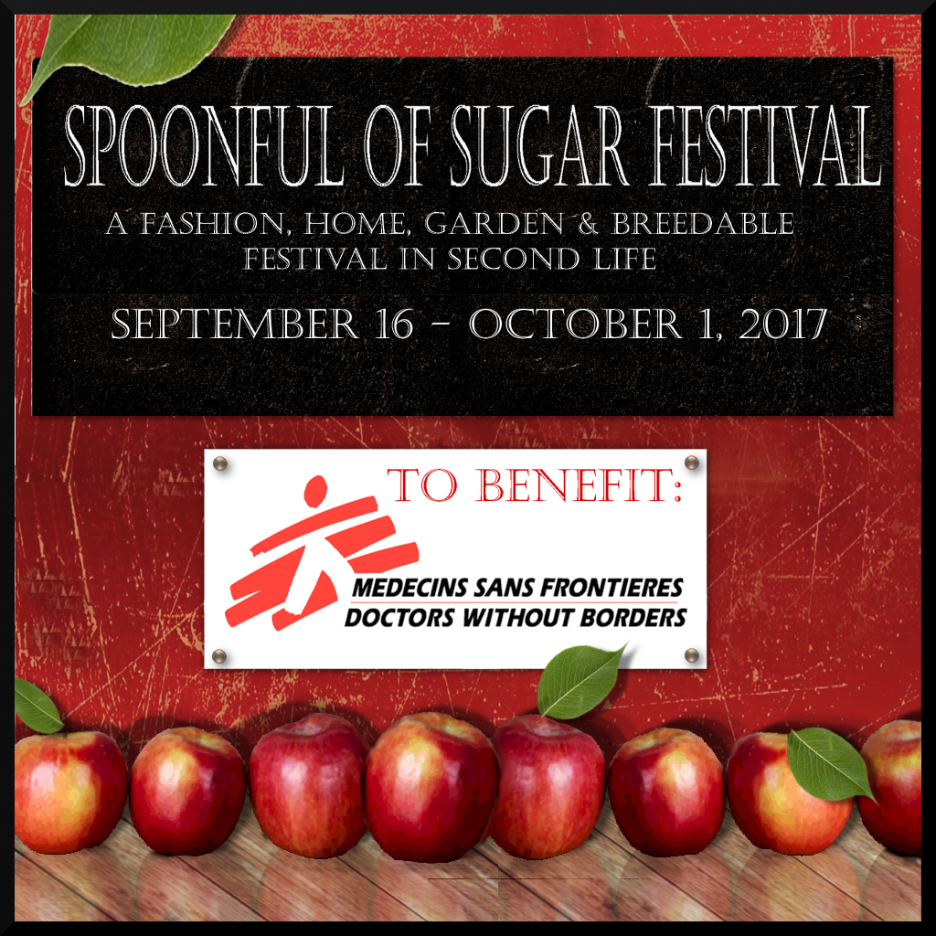 The Spoonful of Sugar Festival