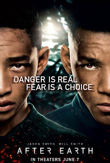 Despues de la tierra / After Earth (2013) Online