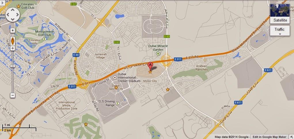 Uae dubai metro city streets hotels airport travel map info dubai autodrome location maplocation map of dubai autodromedubai autodrome accommodation destinations attractions gumiabroncs Choice Image