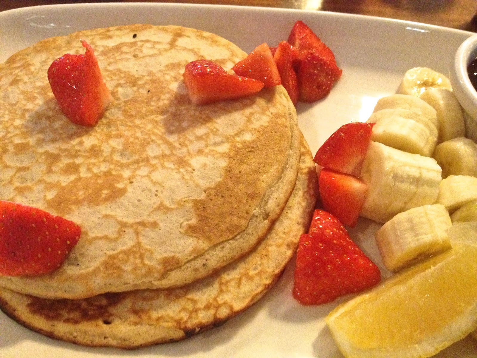 the bakehouse dublin pancakes