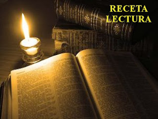 Receta Lectura