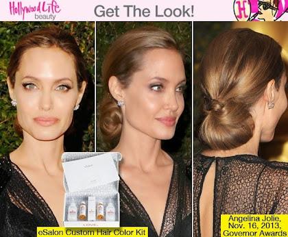 Angelina Jolie - zdjęcie