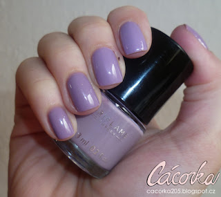 Oriflame - Lavender Shimmer
