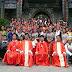 Trung Quốc: Giám Mục bất hợp thức lại tiếp tục phong chức linh mục