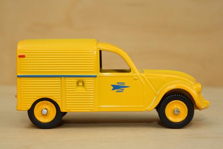 Garage de poche les comparaisons de thierry citro n 2cv for Garage citroen vire 14