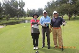 Sarawak Golf Club, Kuching