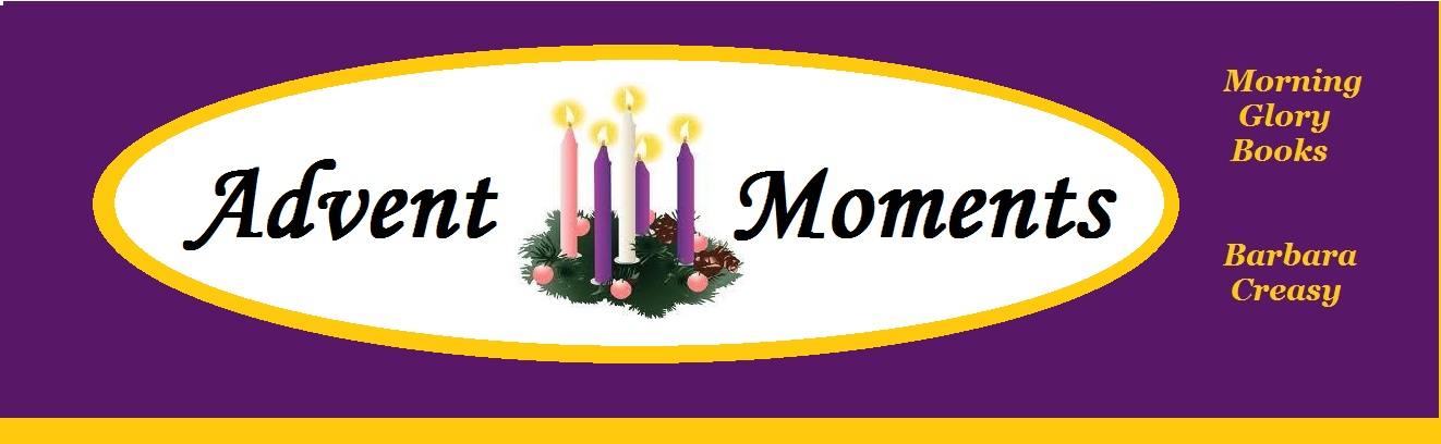 An Advent Moment