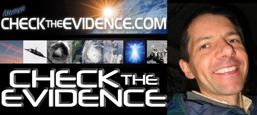 CheckTheEvidence Youtube Channel Andrew+johnson+check+the+evidence