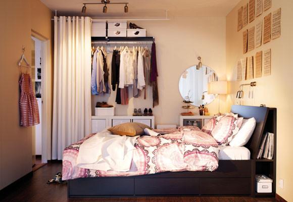 Peque os detalles martes deco decora y gana espacio en for Como remodelar un dormitorio