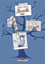 Nouvelles Vies -Delcourt-