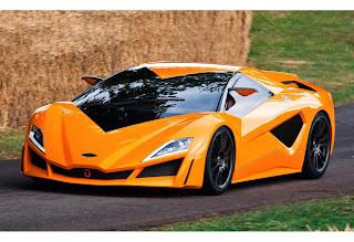 foto mobil sport terbaru 2014