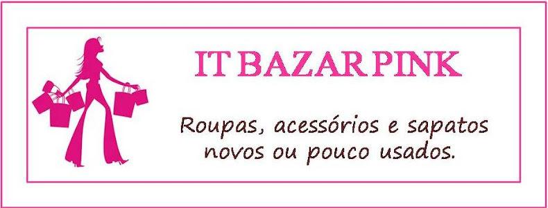 IT BAZAR PINK