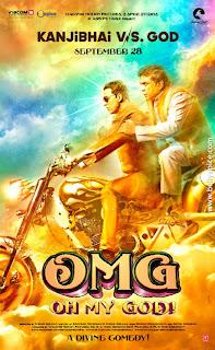 Ver online: OMG: Oh My God! (2012)
