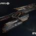 Fractured Space - nouveau constructeur, vaisseaux et skins dans la dernière mise à jour