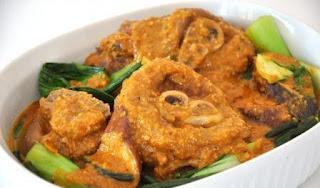 Kare-kare Pork Pata Recipe | Healthy Pork Recipe