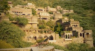 Bhangarh Ciudad Encantada