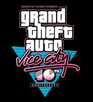 gta vc 10th anniversary promo art Grand Theft Auto: Vice City   10th Anniversary Edition Announced