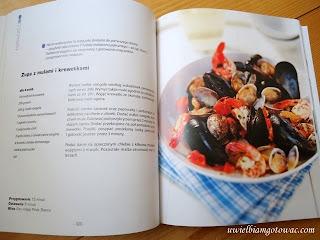 Recenzja: Ilustrowana szkoła gotowania Kuchnia włoska krok po kroku