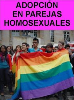 Adopción en parejas homosexuales, film