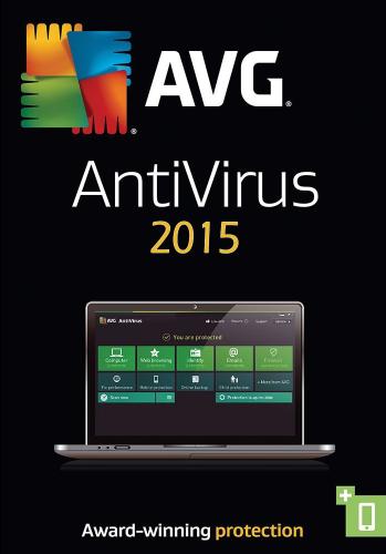 Avg free antivirus for laptop