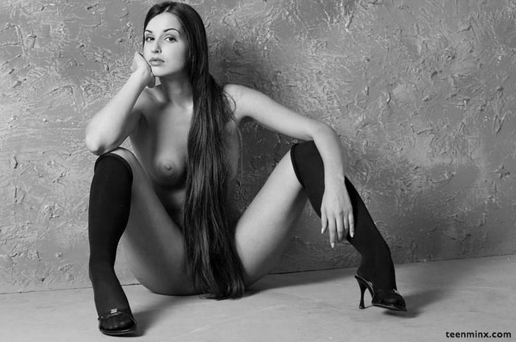 Mujeres Desnuda Con Culo Grande