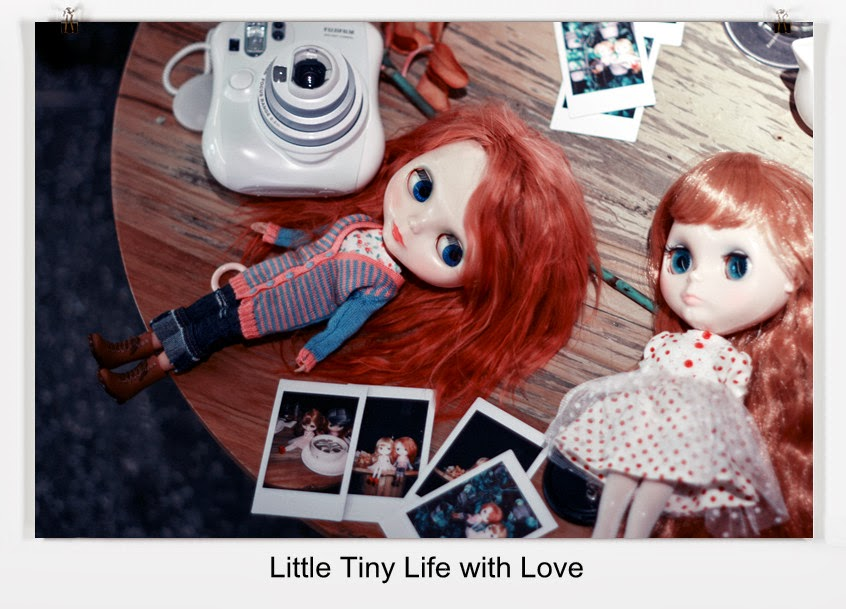 Little Tiny Life with Love