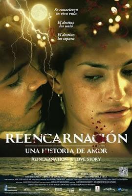 Reencarnacion, Una Historia de Amor – DVDRIP LATINO