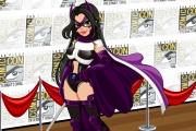 Süper Kahraman Kız Oyunu