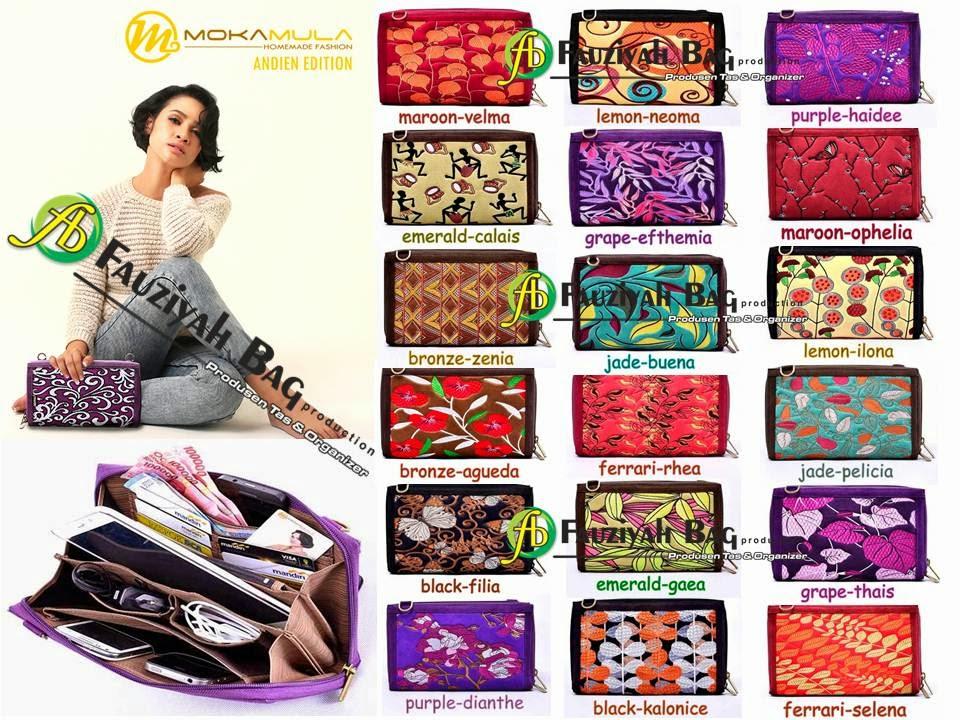 Katalog Andien Series