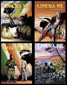 Libera Me (3 tomes + 1 coffret)