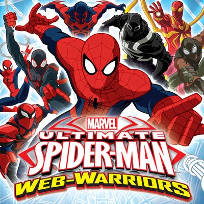 Ultimate Spider-Man We...