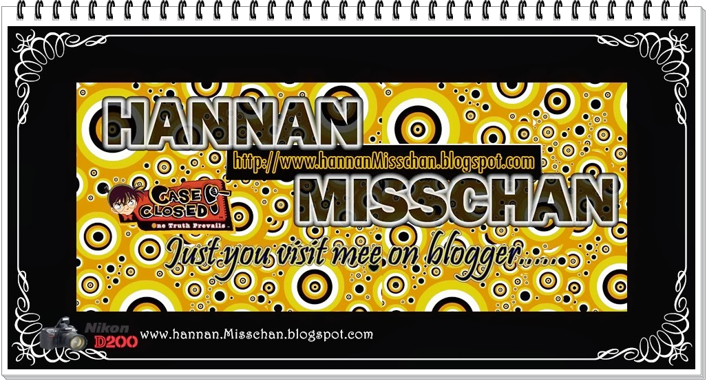 █-->Mr.Hannan|Misschan<--█