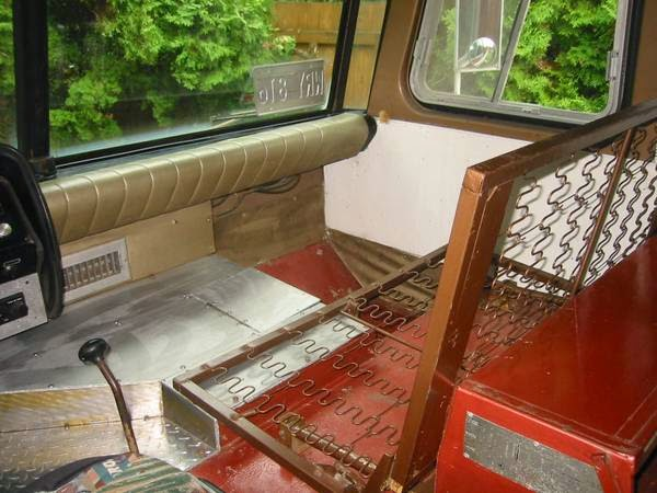 Used RVs 1969 Clark Cortez Van For Sale by Owner