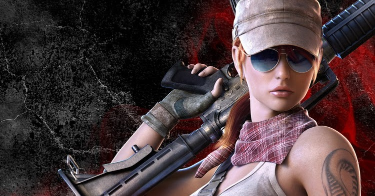 Pc Game Informasi Cheat Pointblank Point Blank
