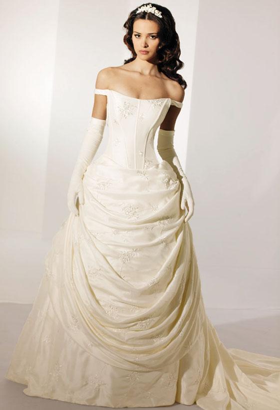 classic-wedding-dresses-2011