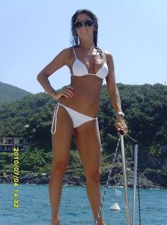 Mujeres Lindas de Italia