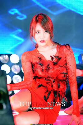 Yura Something Music Bank