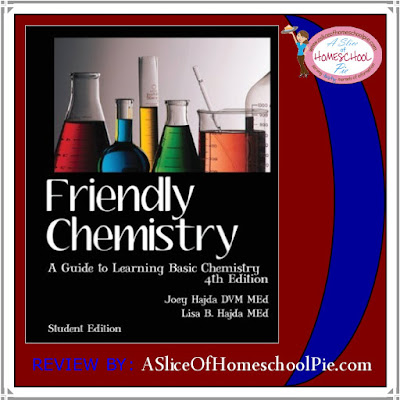 Review of the high school chemistry curriculum - Friendly Chemistry