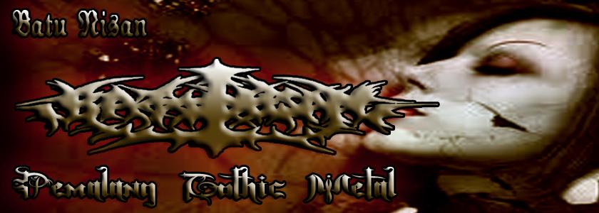 BATU NISAN gothic metal