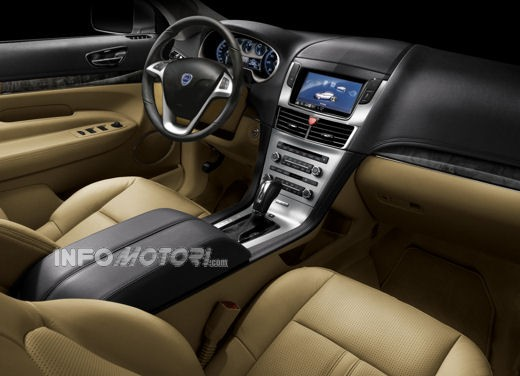 2012 Lancia Thema Luxury Car Luxury Cars Collection