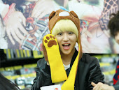 Squirrel ♥ Cha Sun Woo (차선우) [Baro]
