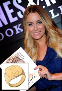 rings of lauren conrad