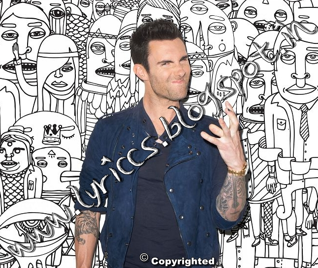 MAROON 5 - WASTED YEARS LYRICS - SONGLYRICS.com