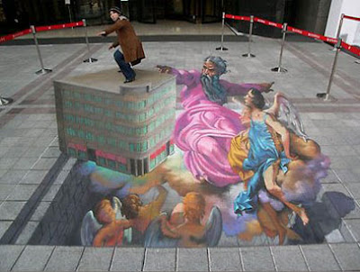 full graffiti 3d street