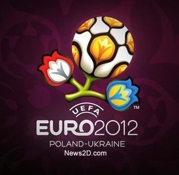 Download UEFA EURO 2012 Excel schedule