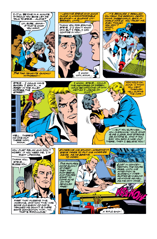 Captain America (1968) Issue #241 #156 - English 8
