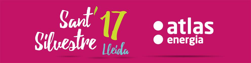 XXIVª Sant Silvestre Lleida