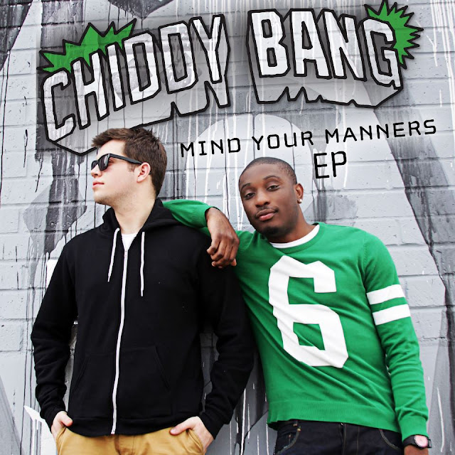 "ChiddyTwisted Chiddy Bang   ""Twisted"" x Mind Your Manners EP (MP3 Download)"